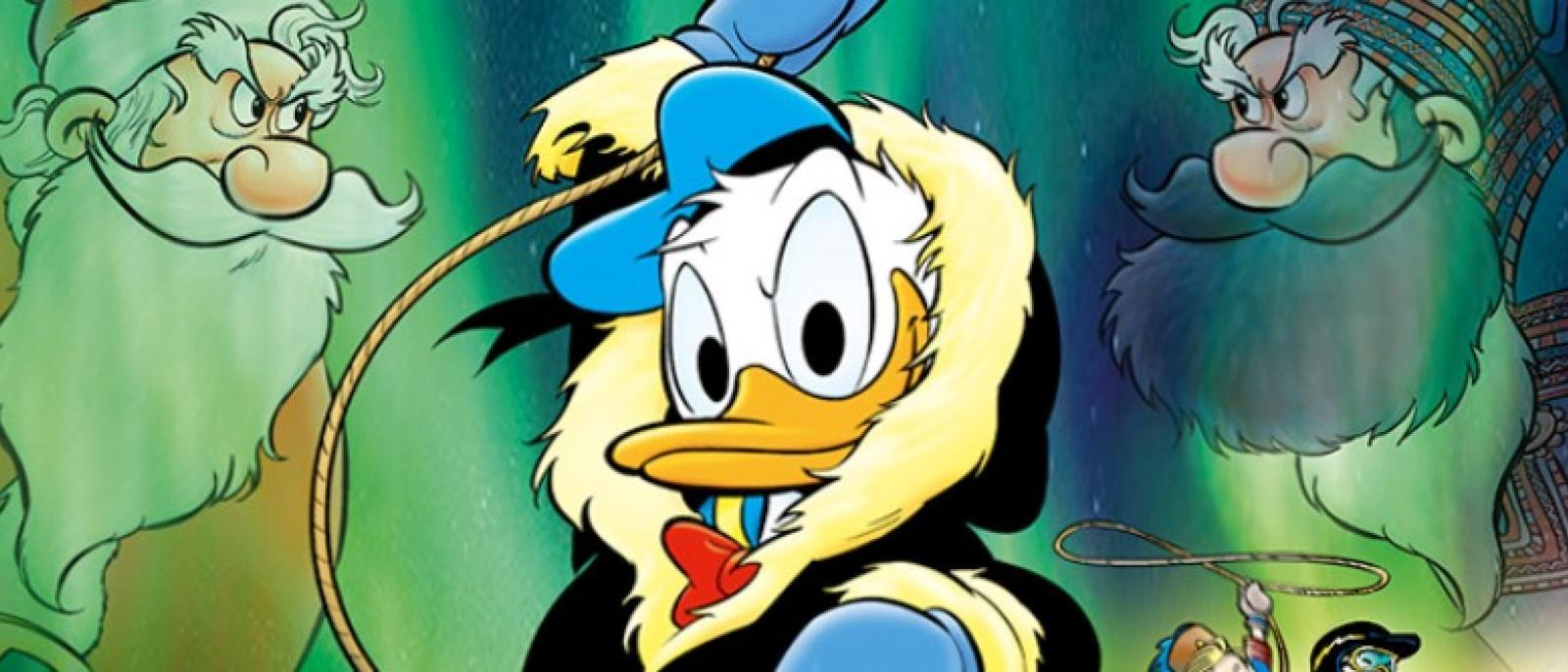 norsk-donald